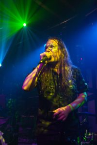 DrakenWerks Live Photo