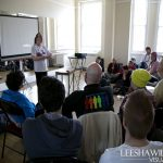 BiFest Wales 2015 workshops