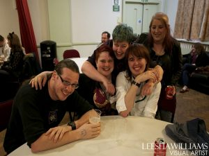 BiFest Wales 2015 evening live music event