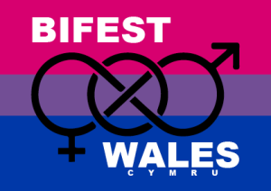 BiFest Wales 2015 leaflet - front cover photo